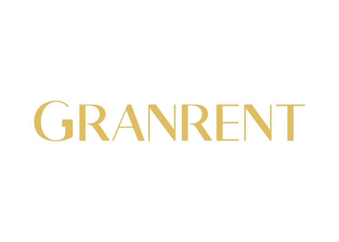 GRANRENT ロゴ