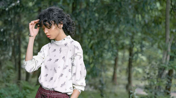 NOMBRE IMPAIR 19AW LookBook