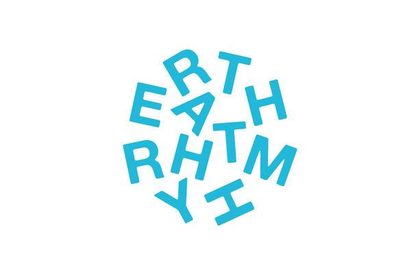 EARTH RHYTHM Logo