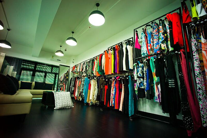 full service garment development company