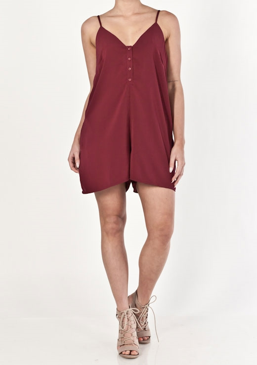 RELAX PLAYSUIT