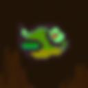 Martian Flapper Bird
