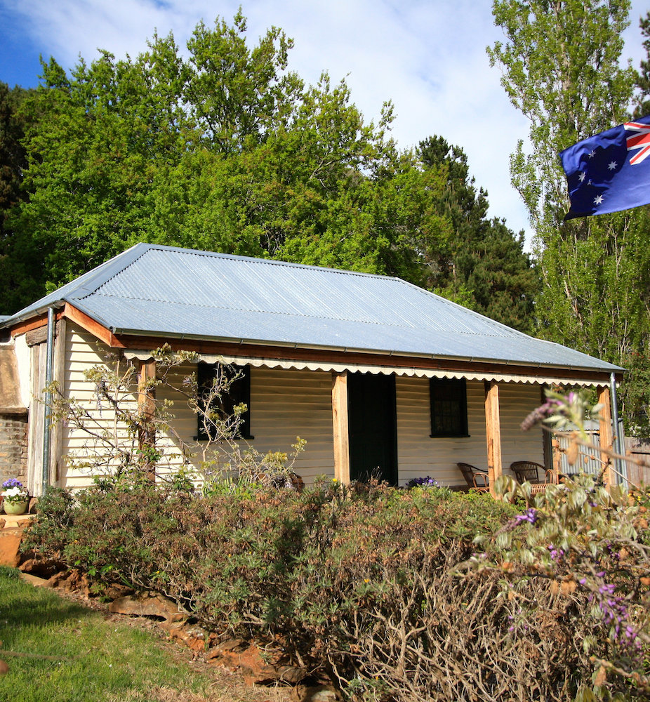 Fine Oldbury Cottage Berrima Luxury Private Accommodation Home Interior And Landscaping Ologienasavecom