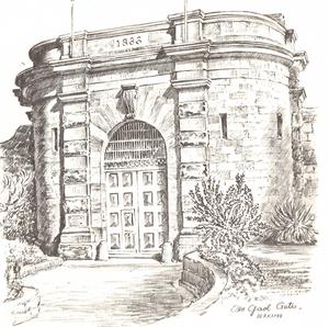 accommodation in Berrima- Berrima Gaol
