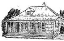 accommodation in Berrima- Breen's Inn now Eschalot