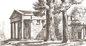 accommodation in Berrima- Berrima Courthouse