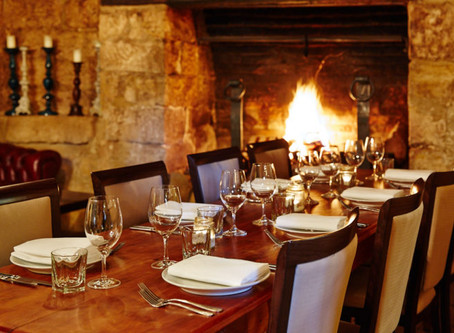 Where To Eat In Berrima