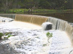 Great Walks in Berrima: No.3 Berrima Weir