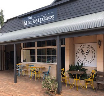 Readymade Take Away Meals In Berrima
