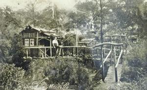 Villa Marcella Wingecarribee River Berrima