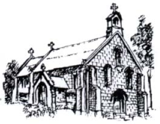 accommodation in Berrima- St Francis Xavier Catholic Church