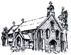 accommodation in Berrima- St Francis Xavier Catholic Church