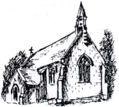 accommodation in Berrima- Holy Trinity Anglican Church
