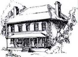 accommodation in Berrima- Harper's Mansion
