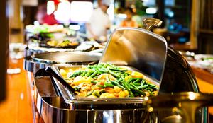 accommodation in Berrima- Zen Oasis Restaurant Berrima Vegetarian