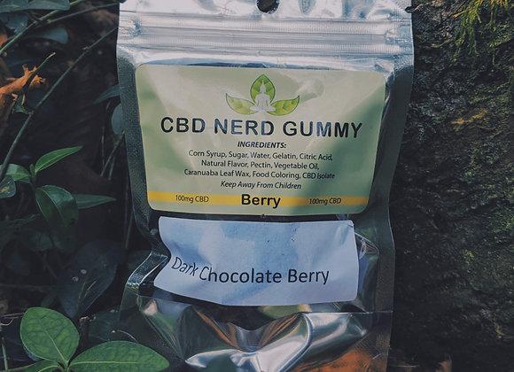 CBD Nerd Gummy