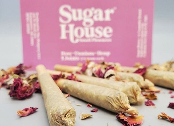 Sugar House Herbal Blend Pre-Rolls