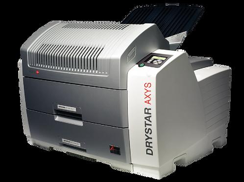 Impresora DRYSTAR AXYS