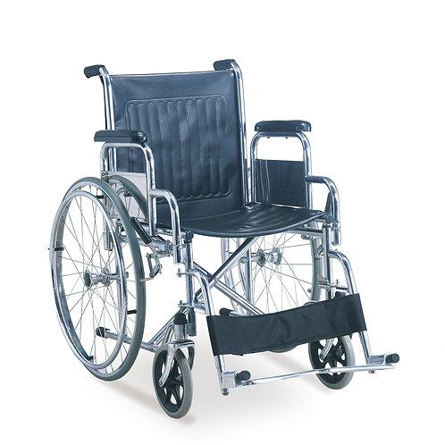 Silla de ruedas desmontable | JL901