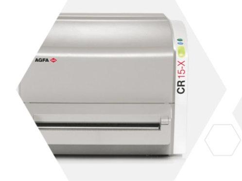 Digitalizador | CR 15-X