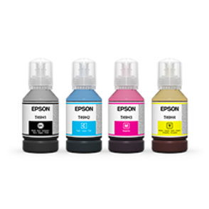 Bolsas de Tinta Epson UltraChrome DS 49