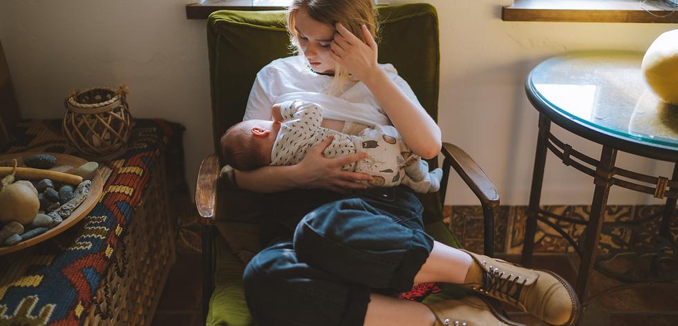 Chestfeeding / Breastfeeding support in Toronto