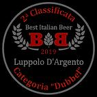 2019.12.31 - LOGO BIB - Luppolo d'Argent
