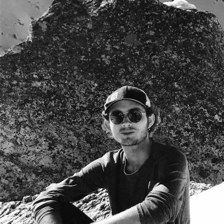 Portland Actor/Director Patton Small
