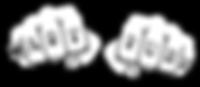 Artpunk Club knuckle tat logo b+w.png