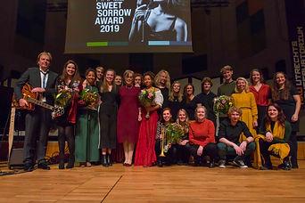 Sweet Sorrow Award finale 2019