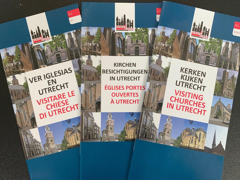 Kerken Kijken Utrecht