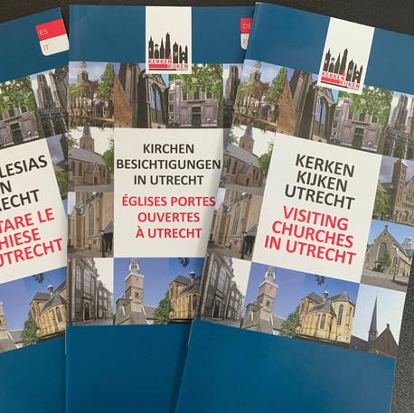 Kerken Kijken Utrecht (2016-2020)