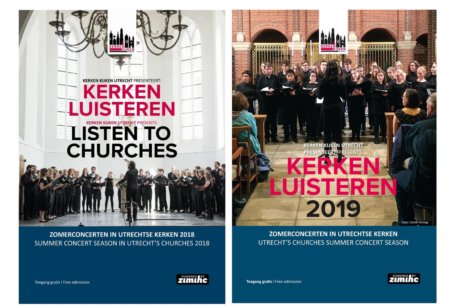 Kerken Luisteren
