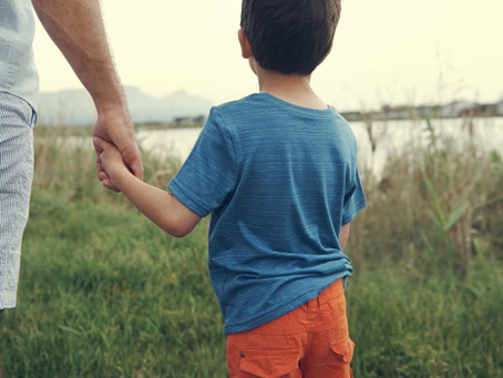 Mindful Parenting: Choose How You React