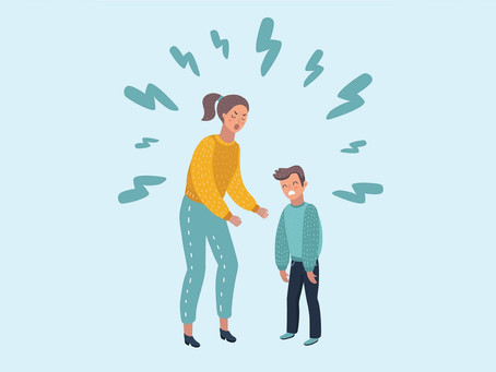 Mindful Parenting: Give Yourself Space to Choose to Respond