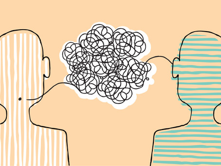 How to Have a Mindful Conversation