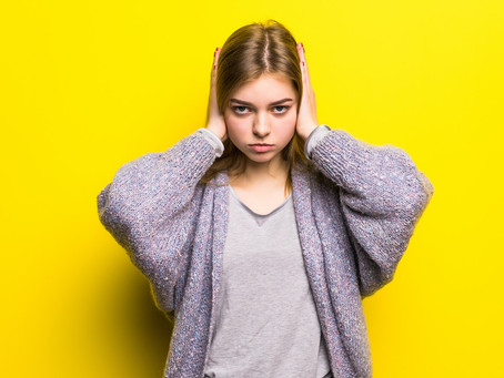 What Your Teen is Really Saying When They're Angry