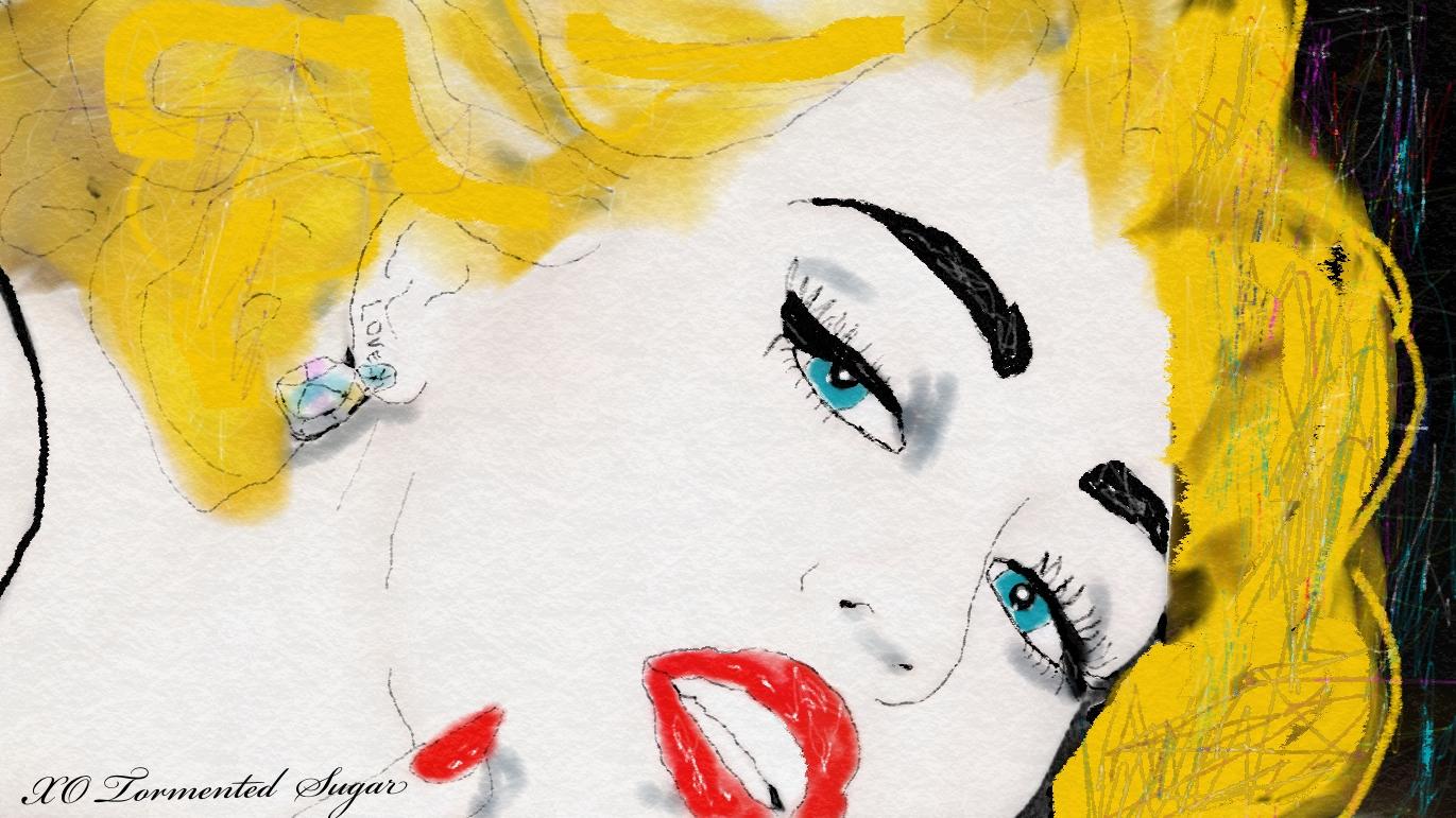Miley Monroe