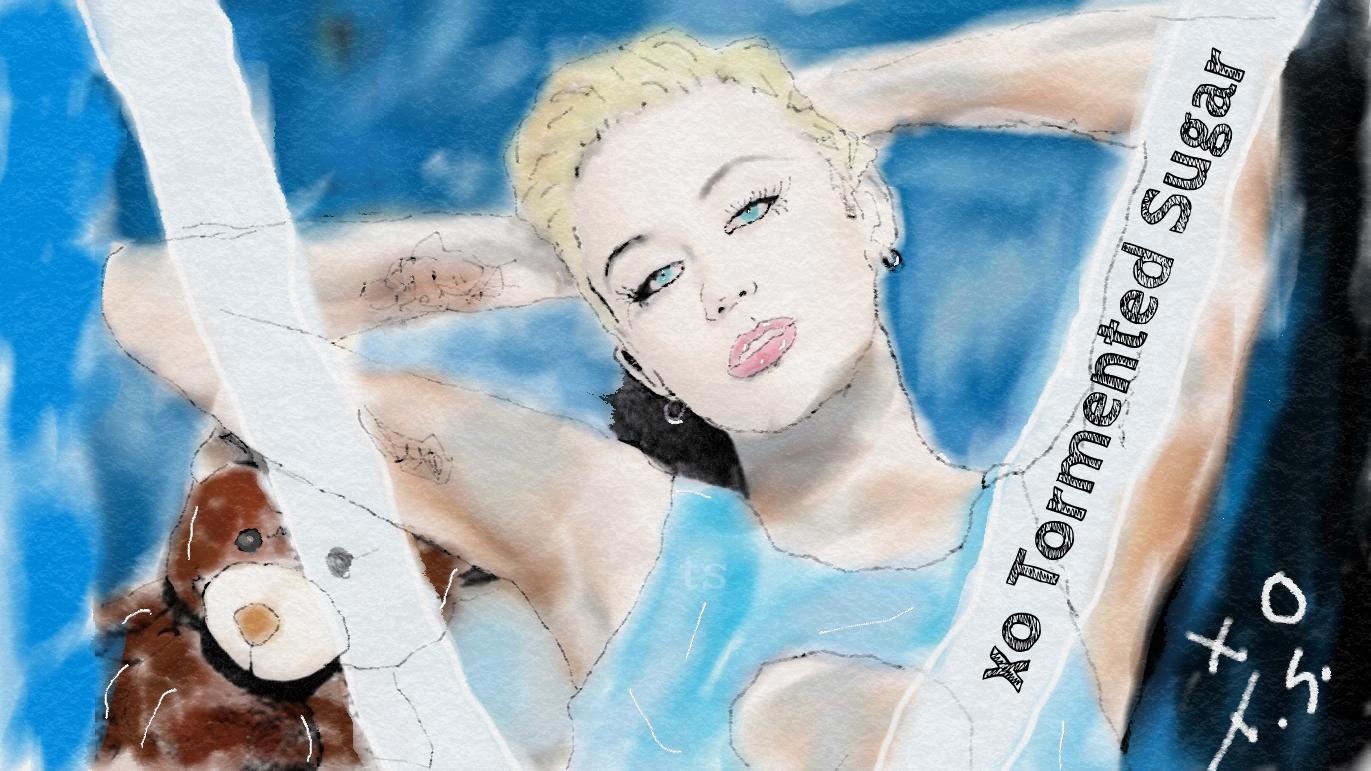 Rebel Miley