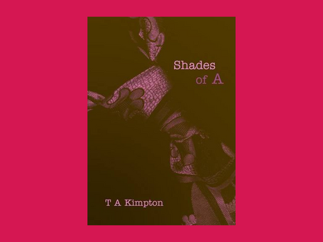Resenha: Shades of A - Tab A. Kimpton