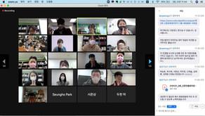 사단법인 신촌문화정치연구그룹의 제2회 총회가 개최되었습니다.