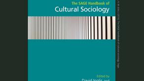 [스터디] 문화사회학 Sage Handbook을 함께 읽어요!