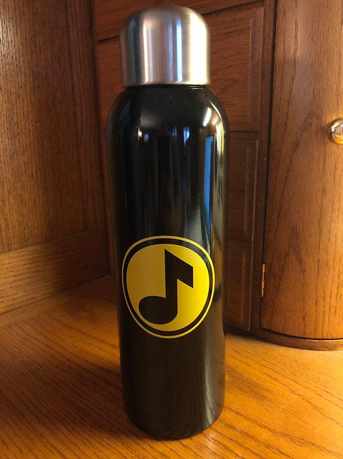 MiA logo Stainless bottle 26 oz