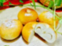 柚あんぱん