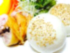 メニュー・チャイニーズバンズ&五香焼鶏風ローストチキン.JPG