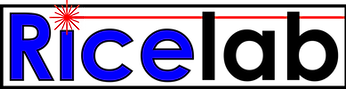 Rice Spectroscopy Lab logo
