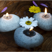 FLOATING CANDLES - WINNER OF CANDLES, CANDLELIGHT, FLAME