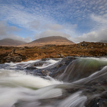 FAST FLOWING