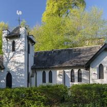 June - St Mary's Episcopal Church