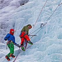 The Ice Climbers